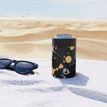 Spatter Can Cooler by duckyb