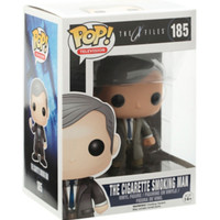 Funko The X Files Pop! Television The Cigarette Smoking Man Vinyl Figure