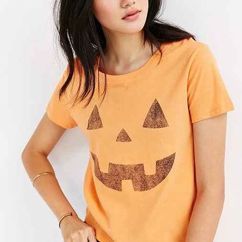Project Social T Pumpkin Tee