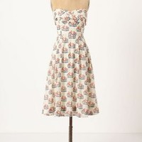 Bike Lane Dress - Anthropologie.com