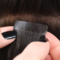 Tape In Hair