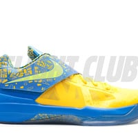 "zoom kd 4 ""scoring title"" - Kevin Durant - Nike Basketball - Nike 