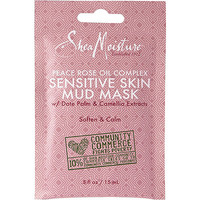 Peace Rose Sensitive Skin Mud Mask Packette | Ulta Beauty