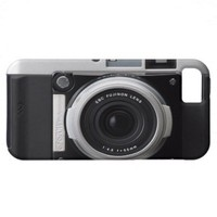 Classic Vintage Camera Case Cover iPhone 5 Case from Zazzle.com