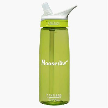 DCCKJG9 Moosejaw CamelBak Eddy .75L Water Bottle