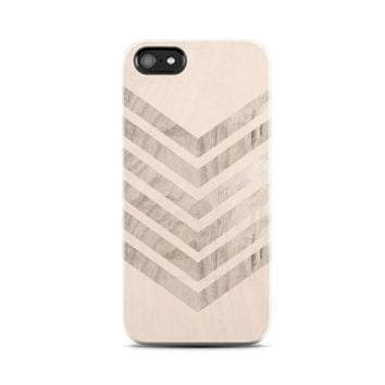 iPhone 6 Case, iPhone 6 Cover, iPhone6, Wood Print Case For iPhone 6 4.7 Inch Wood Print Designer iPhone Case Beige Color