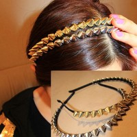 Spiked Headbands from CherryKreations21