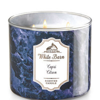 CAPRI CITRON3-Wick Candles