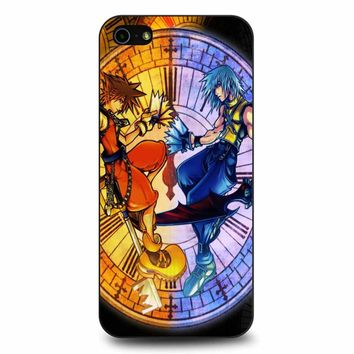 Kingdom Hearts 7 iPhone 5/5s/SE Case
