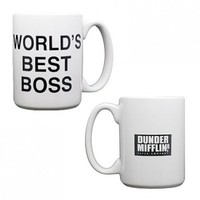 The Office World