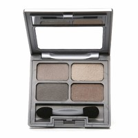 Physicians Formula Bright Collection Shimmery Quad Eye Shadow, Metallic Canyon