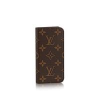 Products by Louis Vuitton: iPhone 6 Folio