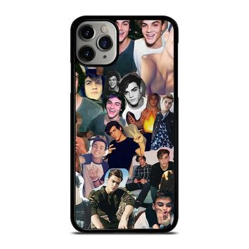 DOLAN TWINS COLLAGE 2 iPhone Case Cover
