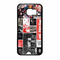 One Direction Best Song Ever Samsung Galaxy S6 Case