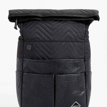 Focused Space X Fairplay Foldover Backpack