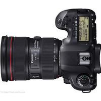 Canon EOS 5D Mark III Camera Kit with 24-105mm Lens Black