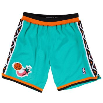 1996 NBA East All-Star Shorts by Mitchell & Ness
