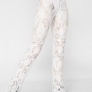 Siren Lace Pants