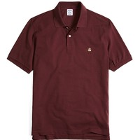 Golden Fleece® Slim Fit Performance Polo Shirt - Basic Colors - Brooks Brothers