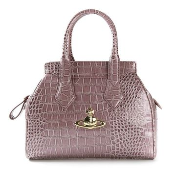 Vivienne Westwood 'New Chancery' Tote