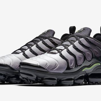 spbest Air VaporMax Plus Neon