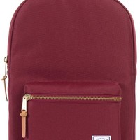 Herschel Supply Settlement Windsor Wine 17L Backpack