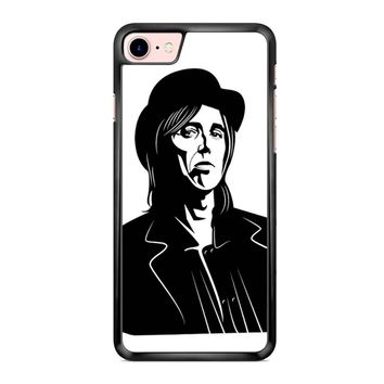 Tom Petty 6 iPhone 7 Case