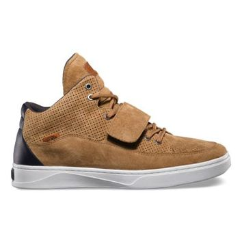 Vans Tenent (chipmunk/iron)