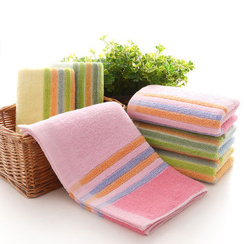Bedroom On Sale Hot Deal 4-pcs Soft Towel [6381750662]