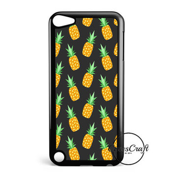Pineapple Tumblr iPod Touch 5 Case