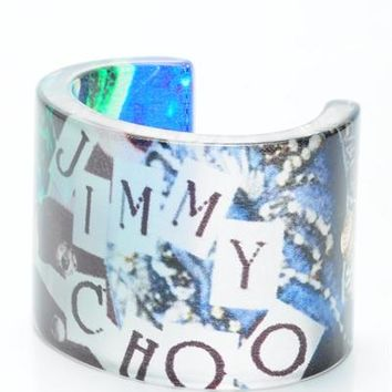 Jimmy Choo Peban Bracelet