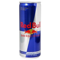 Red Bull Original 8.4 oz Cans - Case of 24