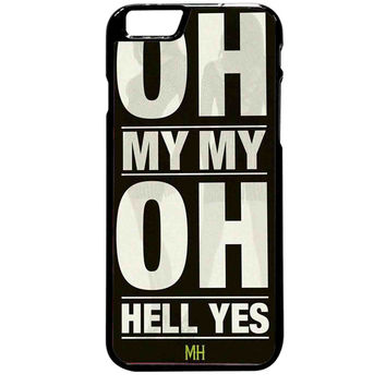 Tom Petty Bucket List Concert For iPhone 6 Plus Case *ST*