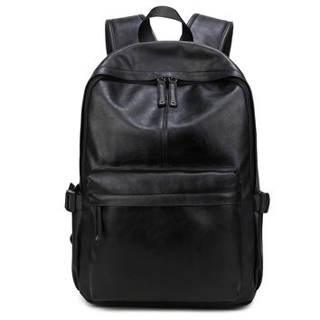 On Sale Comfort College Hot Deal Back To School Men Stylish Fashion Ppurses Casual Korean Backpack [6542297603]