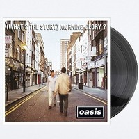 Oasis: What's The Story Morning Glory Vinyl - Urban Outfitters