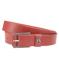 Nixon Americana Slim Belt - Mens Belts