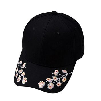 Flower Bloom Hat