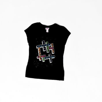 Justice Girls Tops Size - 8