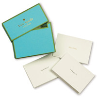 kate spade new york all occasion card set
