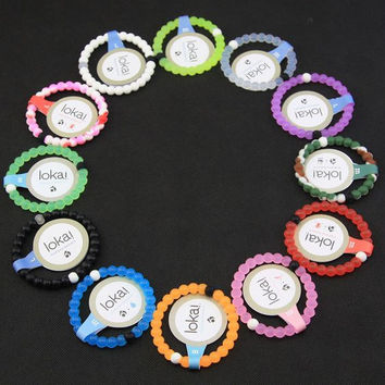 All In One Lokai Bracelets For Friendship