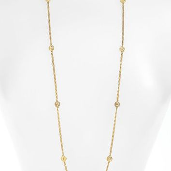 Women's MARC BY MARC JACOBS Long Station Necklace