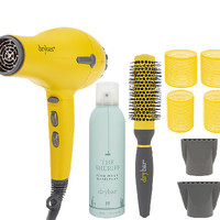 Drybar Buttercup Hair Dryer Perfect Blowout Collection - A259503 — QVC.com
