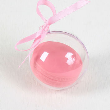 Macaroon Bauble Lip Gloss