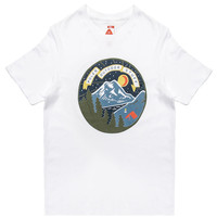 Poler - Camp Time T-Shirt (White)