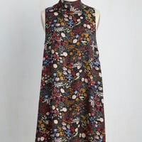 Back to Its Delightful Owner Dress | Mod Retro Vintage Dresses | ModCloth.com