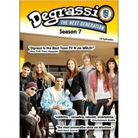 Degrassi: The Next Generation, Season 7