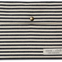 Wide Stripe iPad Case