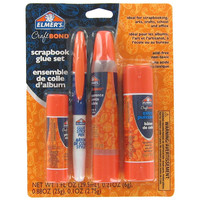 Craftbond Scrapbook Glue Set | Hobby Lobby | 597468