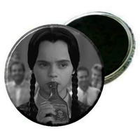 Magnet - The Addams Family - Wednesday