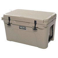 Tundra 45 in Desert Tan by YETI